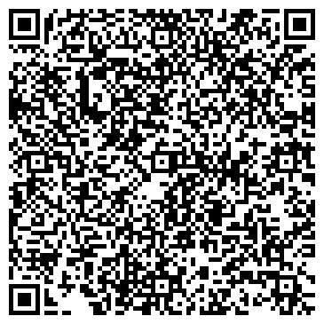 QR-код с контактной информацией организации ПРОДУКТЫ МАГАЗИН, ИП ВОСТОКРУТОВА О.Л.