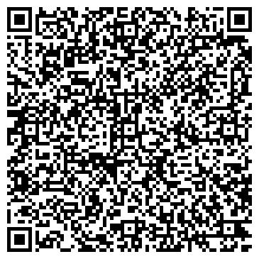 """QR-код с контактной информацией организации Супермаркет """"Витамины с грядки"""""""