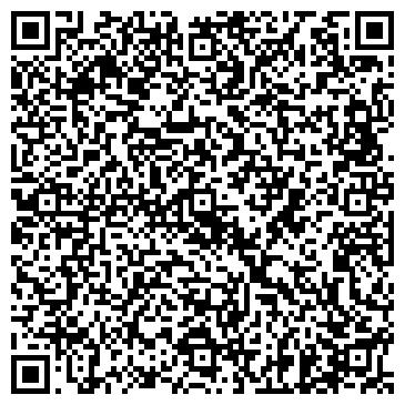 QR-код с контактной информацией организации ПРОДУКТЫ МАГАЗИН, ИП КУТЕПОВА Т.Н.