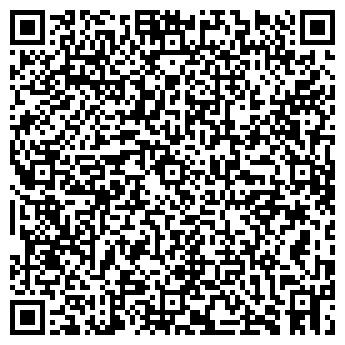 QR-код с контактной информацией организации ПРОДУКТЫ, ИП ИЖГУЗИН Р.С.