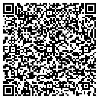 QR-код с контактной информацией организации РАВИС, ООО 'АВИС'