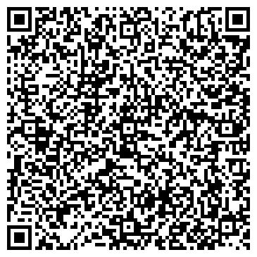 QR-код с контактной информацией организации РАДУГА МАГАЗИН ИП КАДЫШЕВА Т.С.