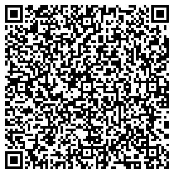 QR-код с контактной информацией организации РЕКА, ИП ХАЙРЕТДИНОВА Г.Т.