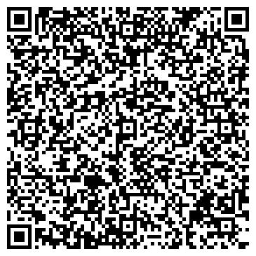 QR-код с контактной информацией организации ТОПОЛЯ МАГАЗИН, ИП КОЛОСКОВ А.Ф.