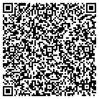 QR-код с контактной информацией организации АГЕНТСТВО РЕКЛАМНОЕ СПАЙДЕР