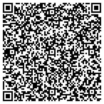 QR-код с контактной информацией организации У ЛЮБАШИ МАГАЗИН ИП КУЗЯЕВА Л.И.