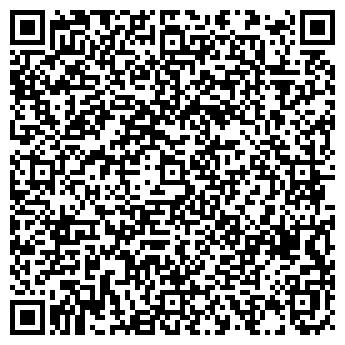 QR-код с контактной информацией организации АГРОСТРОЙФИРМА ЗАО
