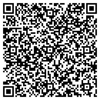 QR-код с контактной информацией организации ЧП БУЧИН А.В.