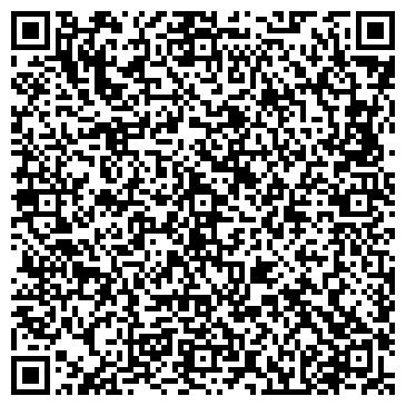QR-код с контактной информацией организации ЭКСПРЕСС МАГАЗИН ИП ПЕРФИЛЬЕВ В.Ю.