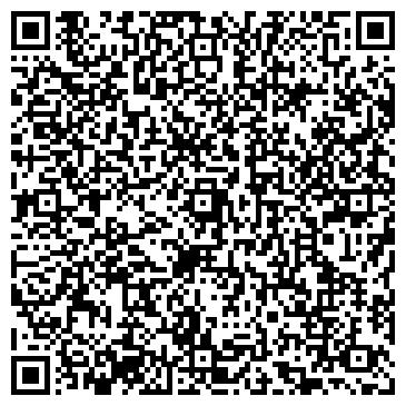 QR-код с контактной информацией организации ЯСЕНЬ МАГАЗИН ИП ЗАХАРОВ А.А.
