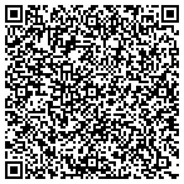 QR-код с контактной информацией организации МЯСНОЙ ДВОР МАГАЗИН ИП МАНАШОВ Ш.Ш.