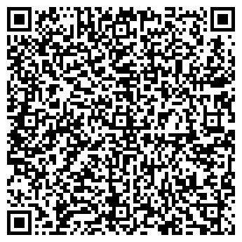 QR-код с контактной информацией организации ЭКЗОТИЧЕСКИЙ МИР, ООО 'СВЕТ'