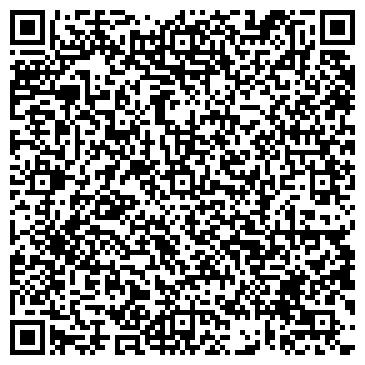 QR-код с контактной информацией организации НАТАША МАГАЗИН, ООО 'АЛКО-ТРЕЙД'