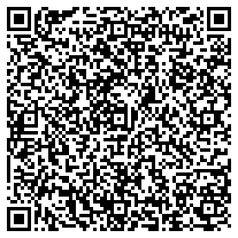 QR-код с контактной информацией организации ЖУКОВСКИЙ МИНИ-РЫНОК ООО