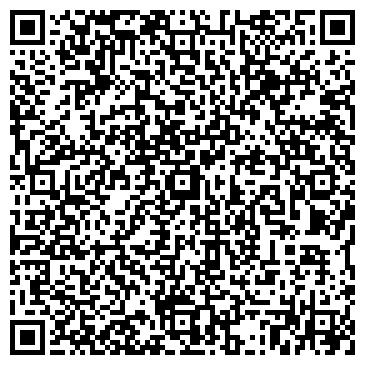 QR-код с контактной информацией организации ВОСТОК ТОРГОВО-ДОСУГОВЫЙ ЦЕНТР