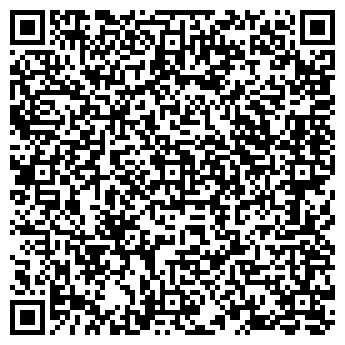 QR-код с контактной информацией организации Breeze