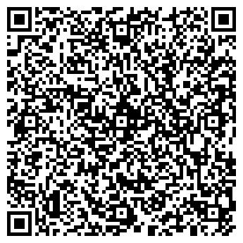 QR-код с контактной информацией организации ХИТ СЕЗОНА МАГАЗИН