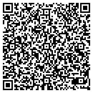 QR-код с контактной информацией организации ДВЕРИ, БАЛКОНЫ