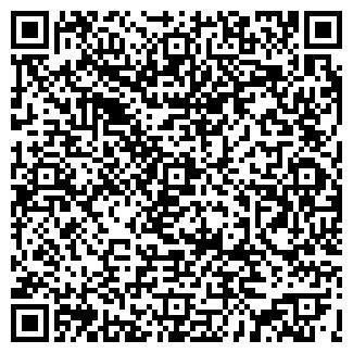 QR-код с контактной информацией организации ИВАМЕТ