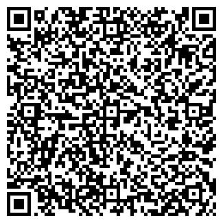 QR-код с контактной информацией организации ИНТЕЛФАТ ООО