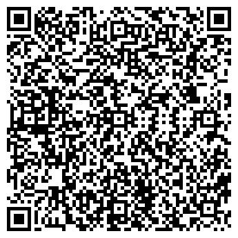 QR-код с контактной информацией организации ИП АЛЕКСЕЕВА Л.А.