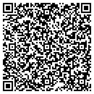QR-код с контактной информацией организации Л.Ю.К.С.