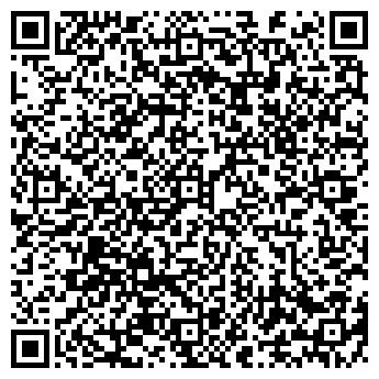 QR-код с контактной информацией организации МИАССКАЯ ФАБРИКА ДВЕРЕЙ