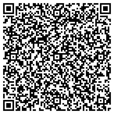 QR-код с контактной информацией организации АВТОЗАПЧАСТИ МАГАЗИН, ИП КОРМАН В.И.
