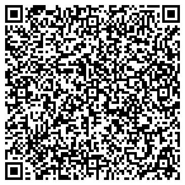 QR-код с контактной информацией организации АВТОЗАПЧАСТИ МАГАЗИН, ИП ПОДТЕРЕБКОВ Ю.В.