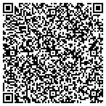 QR-код с контактной информацией организации АВТОЗАПЧАСТИ МАГАЗИН, ООО 'АВТОФИНАНС'