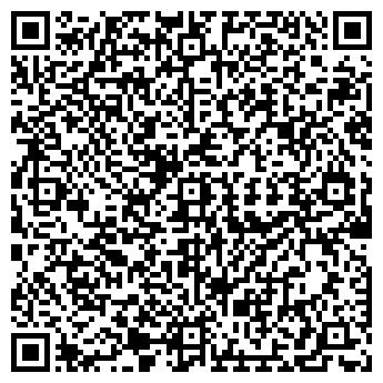 QR-код с контактной информацией организации ТЕМПБАНК МАБ