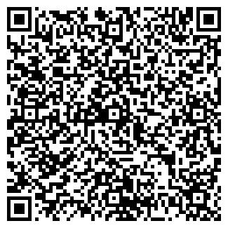 QR-код с контактной информацией организации АЛЬЯНС-М ОДО