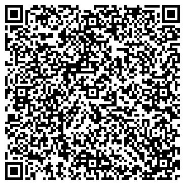 QR-код с контактной информацией организации АВТОЗАПЧАСТИ-КАМАЗ МАГАЗИН, ИП СЕРЕДИН И.В.