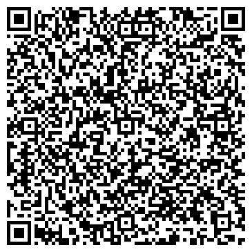 QR-код с контактной информацией организации АВТОРЕЗЕРВ МАГАЗИН ООО
