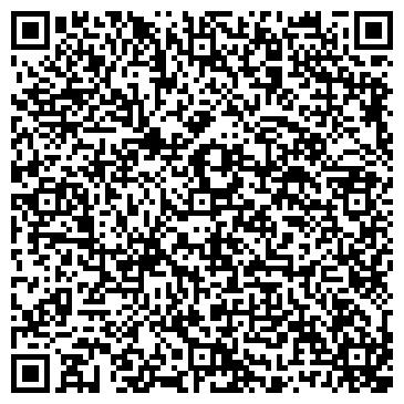 QR-код с контактной информацией организации АТЛАС ПЛЮС МАГАЗИН, ООО 'ПОЗИТИВ'