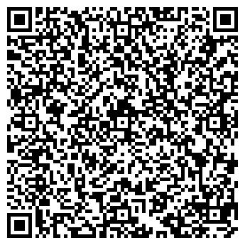 QR-код с контактной информацией организации ВИТЯЗЬ АВТОМАГАЗИН
