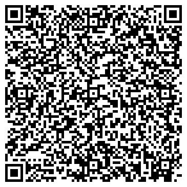 QR-код с контактной информацией организации ВСЯ ЯПОНИЯ АВТОМАГАЗИН