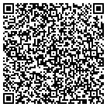 QR-код с контактной информацией организации ГАЗ ЦЕНТР, ИП ХАХАЛИН А.А.