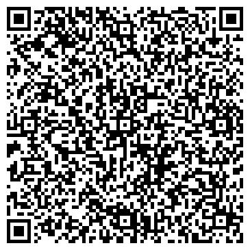 QR-код с контактной информацией организации ЗАПЧАСТИ К ГРУЗОВЫМ АВТОМОБИЛЯМ МАГАЗИН