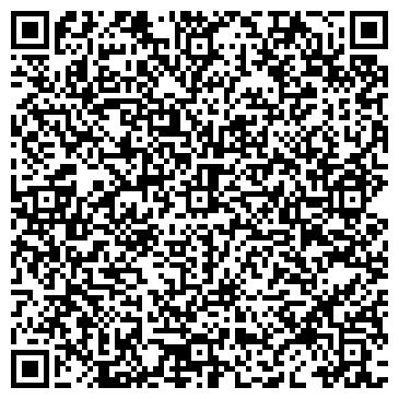 QR-код с контактной информацией организации АМПИР СТРОИТЕЛЬНАЯ КОМПАНИЯ