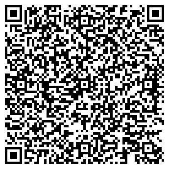 QR-код с контактной информацией организации ИП ФИСЮК С.Н.