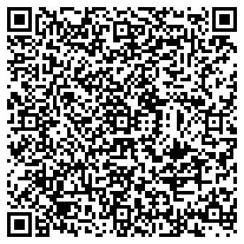 QR-код с контактной информацией организации ТРАНЗИТ АВТОМАГАЗИН