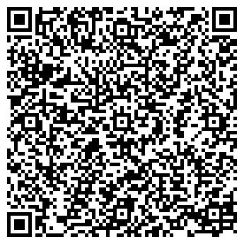 QR-код с контактной информацией организации ЯВЬ, ИП ЯЗОВСКИЙ В.Г.