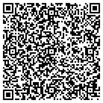 QR-код с контактной информацией организации ZIP АВТОМАРКЕТ МАГАЗИН