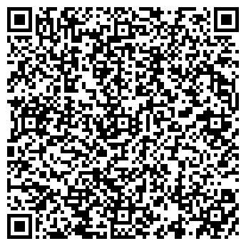 QR-код с контактной информацией организации АВТОЗАПЧАСТЬ-МАРКЕТ ООО