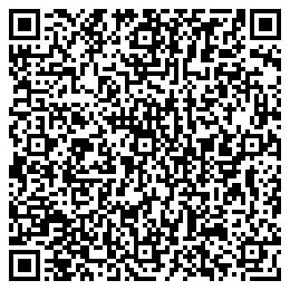 QR-код с контактной информацией организации ООО АВТОФОРС