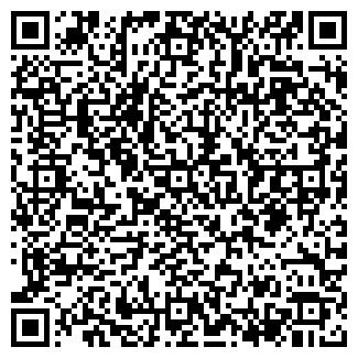 QR-код с контактной информацией организации КЕДР+ ООО