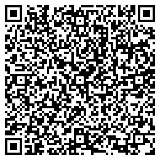 QR-код с контактной информацией организации ИП РЫБАКОВ Н.А.