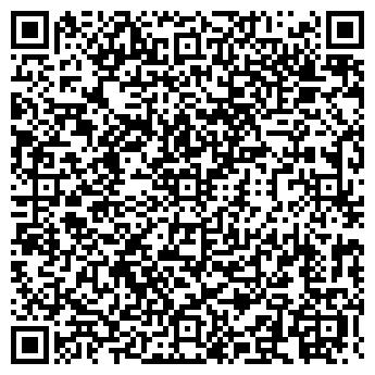 QR-код с контактной информацией организации УРАЛПРОМБИЗНЕС ООО