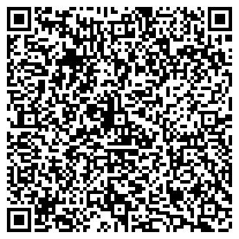 QR-код с контактной информацией организации УРАЛСНАБСЕРВИС ООО